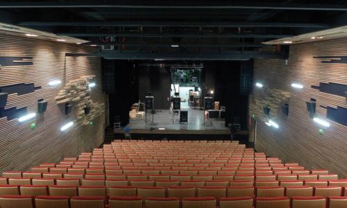 Salle Jean Renoir Bois-Colombes