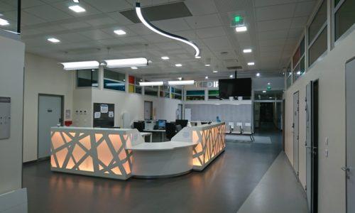 Centre Médical Médipole Nanterre